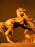«Чуть помедленнее, кони...» 21:08